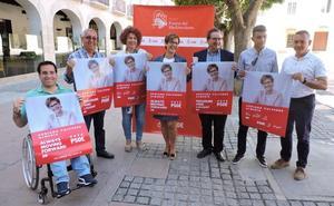 Valverde ampliará la atención local al ciudadano a inglés, francés y árabe
