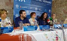 Tomatito regresa a los Cursos de Verano con la cuarta edición de su 'Sonanta'