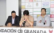 Eloy Almazán, en su emocionante despedida: «Estuve implicado con este club desde que se fundó»