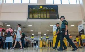 Aena negocia ya ampliar el horario del aeropuerto de Granada para adelantar el vuelo a Madrid