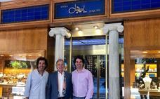 Juan Manuel, expertos en alta joyería y relojes de lujo desde 1970