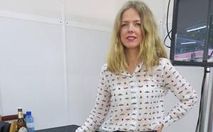Christina Rosenvinge, la dura heroína frágil