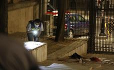 La víctima había denunciado a dos agresores antes de ser apuñalada