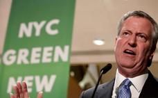 El alcalde de Nueva York quiere desmontar a Trump en las elecciones