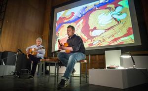 La Facultad de Bellas Artes de Granada acoge el Festival Internacional de Arte Contemporáneo