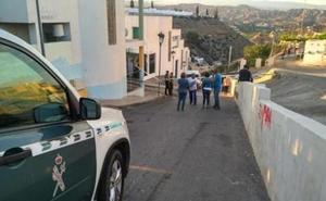 Nuevas detenciones por el tiroteo de Gádor