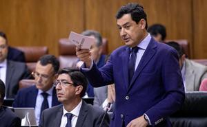 Moreno reclamará al Gobierno central los 4.000 millones que acordó el Parlamento