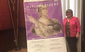 El homenaje a Mariana Pineda se adelanta a este domingo