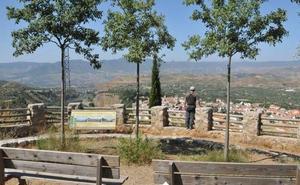 Seis razones para enamorarte de Nigüelas, el mirador del Valle de Lecrín