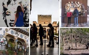 Día de los Museos en Granada: Todas las actividades gratuitas y jornadas de puertas abiertas