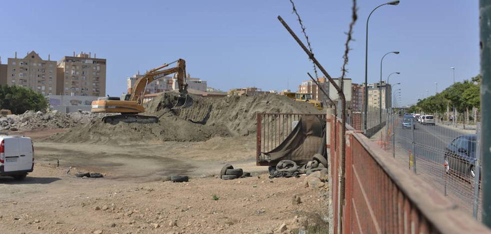 Medio millar de inspecciones en Almería para vigilar que las normas de prevención se cumplen