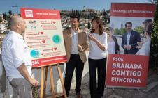 Cuenca propone una tasa turística que revierta en mejoras para los vecinos del Albaicín, Sacromonte y Realejo