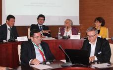Pieralisi presenta nuevo equipo y proyecta su filosofía sostenible