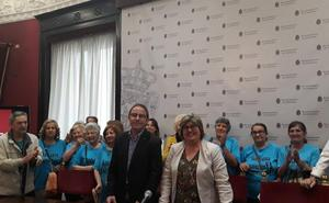 El Ayuntamiento pide a la Junta que arranque la nueva fase de la reforma de Santa Adela