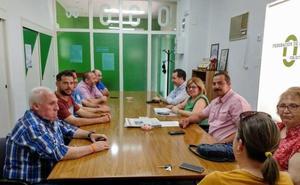 OCO niega que Jaén sea la ciudad más sucia, aunque pide mejoras