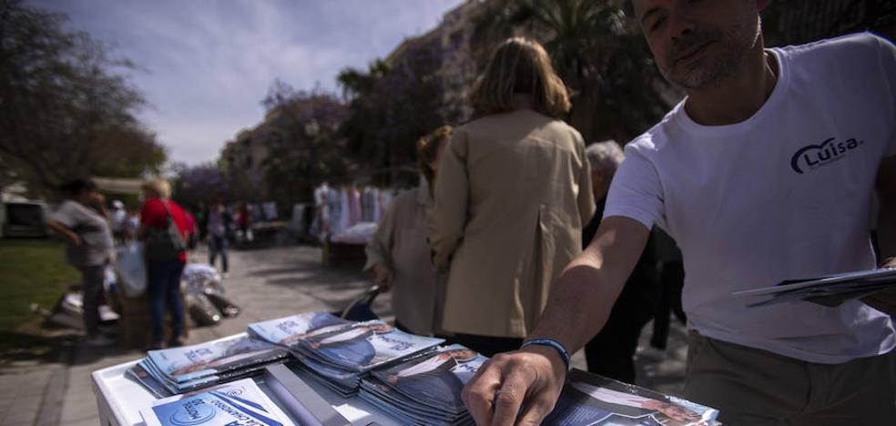 El PP creará una tarifa plana de 300 euros para los que abran una empresa en Motril