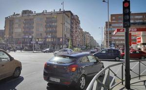 Descubren el origen de los apagones de los semáforos de Granada