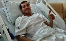 Íker Casillas se retira del fútbol, según medios portugueses