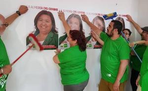 IU reclaman la puesta en valor de los Torreones árabes de La Chanca y del caracol chapa
