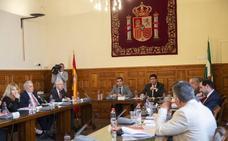 La Junta reforzará con 91 trabajadores los juzgados con competencias en violencia de género