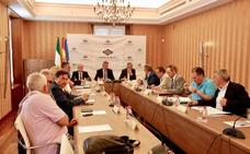 El puerto de Motril da luz verde a la concesión de terreno a cinco empresas que invertirán más de 2 millones de euros