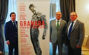 Presentado en Madrid el certamen de novilladas de la Feria taurina del Corpus