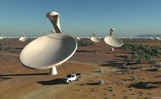 Científicos de la Universidad de Granada participan en el diseño de SKA, el radiotelescopio más grande del mundo