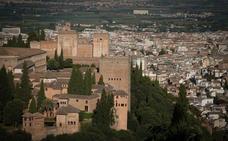 Las votaciones de España de Eurovisión se harán con imágenes de Granada de fondo