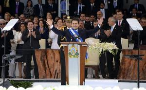 El presidente de Honduras visita el martes el PITA a la caza de inversores