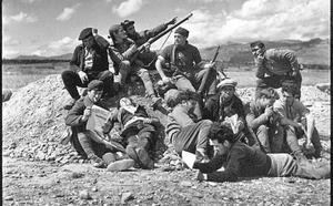 Los saboteadores que fueron la pesadilla de Franco durante la guerra