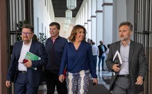 La oposición desconfía del nuevo gobierno en la defensa de un sistema justo de financiación