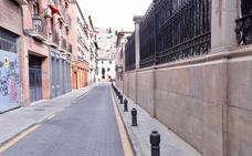 La mujer agredida en Granada recibió más de 15 puñaladas y continúa muy grave en la UCI