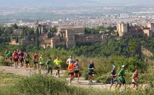 3.000 apasionados se alistan en el reto de Las Dos Colinas