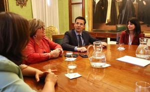 La multinacional de consultoría informática Everis planea instalar uno de sus centros en Granada