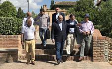 El PP defiende mejorar la accesibilidad al Albaicín e insiste en financiar su rehabilitación con ingresos de la Alhambra