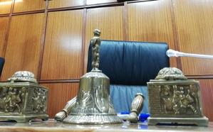 Piden 9 años de cárcel a dos hermanos acusados de un intento de asesinato en la puerta de un bar de Deifontes
