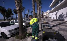 Almuñécar firmará la próxima semana su 'megacontrato' de limpieza, tras rechazarse el último recurso interpuesto