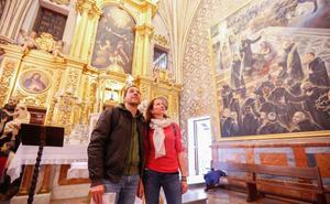 El Albaicín manda en el Día de los Museos