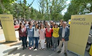 Vamos Granada propone adoptar medidas urgentes para proteger la salud frente a situaciones de extrema gravedad