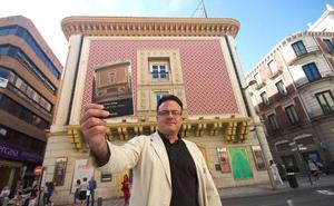 La poesía que nace del cine de los 80 en Granada
