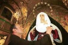 Adiós a Fray Ricardo de Córdoba