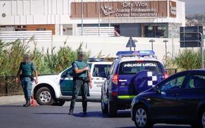 Así fue la nueva detención del menor que hacía falsas llamadas de urgencia en Granada