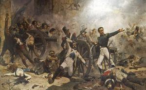 La Almería de la ocupación en la guerra de la Independencia