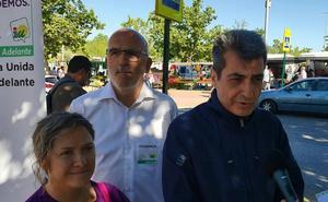 Podemos IU Adelante apuesta por introducir presupuestos participativos en los barrios de Granada