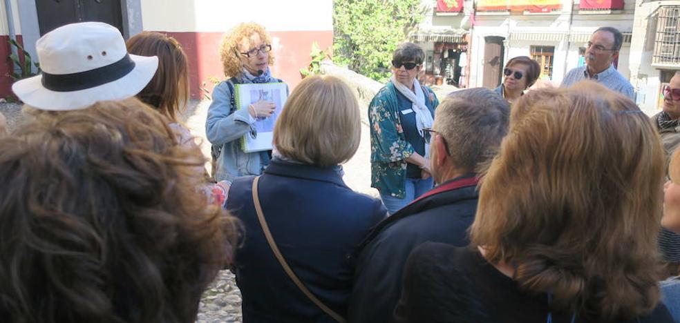 La Granada perdida de 'El último romántico'