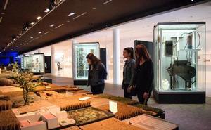 El Museo Memoria de Andalucía cumple sus primeros diez años