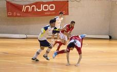 La derrota en Ceuta le cuesta al Sima perder la tercera posición
