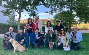 Ciudadanos quiere hacer de Granada una ciudad con sacrificio cero de animales