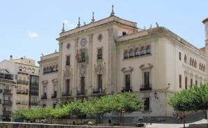 El Ayuntamiento de Jaén sigue como el más endeudado de las capitales de España