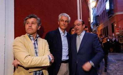 Súarez Illana: «Al PP le preocupa siempre España, no es un partido de moda»